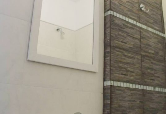 Baño Depto 3 ambientes en Liniers El Altillo Inmuebles
