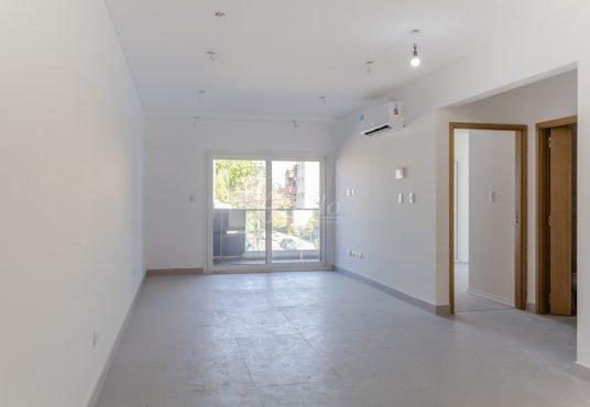 Living Departamento 3 ambientes Villa Luro