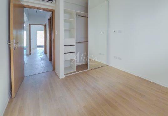 Habitacion Departamento 3 ambientes Villa Luro
