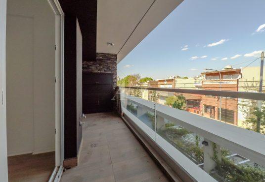 Balcon Departamento 3 ambientes Villa Luro