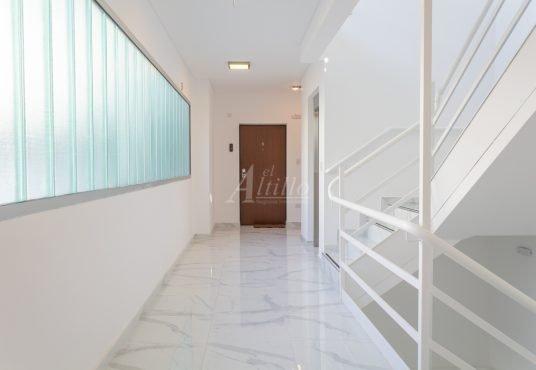 Palier Departamento 3 ambientes Villa Luro