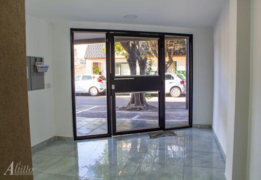 Entrada Depto 2 amb en Liniers El Altillo Inmuebles
