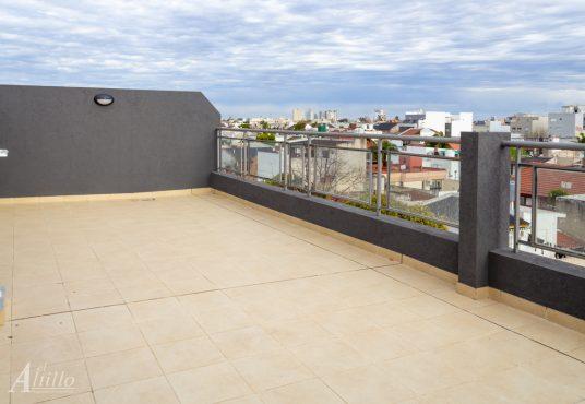 Balcon Depto 2 Ambientes Mataderos El Altillo Inmuebles