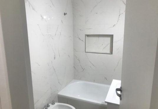 Depto 2 amb en Boedo baño El Altillo Inmuebles