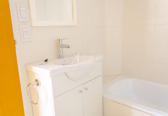 Baño Depto 2 ambientes Versalles El Altillo Inmuebles