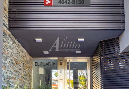 Frente Depto 2 ambientes Versalles Velez Sarsfield El Altillo Inmuebles
