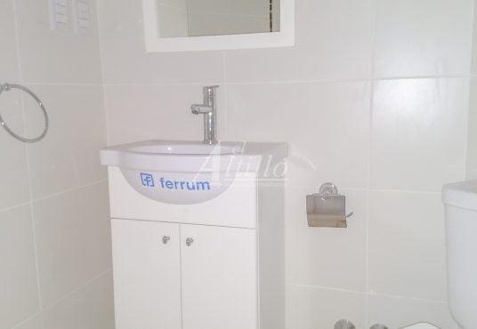 Toilette Depto 2 ambientes Versalles Velez Sarsfield El Altillo Inmuebles