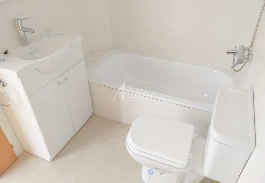 Baño Depto 2 ambientes Versalles Velez Sarsfield El Altillo Inmuebles