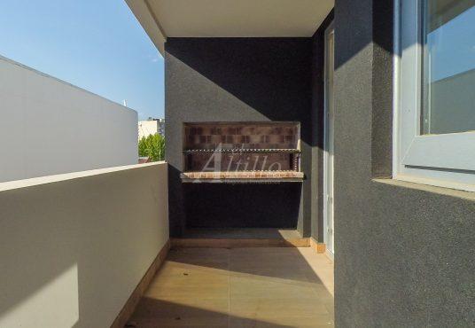 Parrilla Depto 3 ambientes en Villa Luro