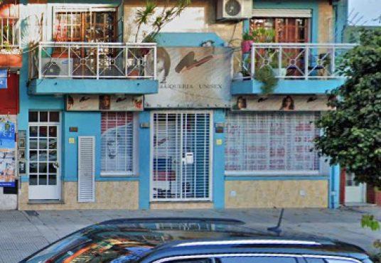 Local Comercial Av Emilio Castro