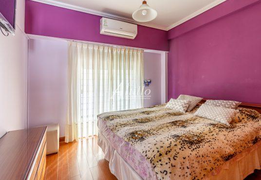 Dormitorio depto 2 ambientes mataderos